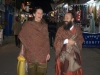 Guruji and Kharananda Mayi Shopping in Nainital