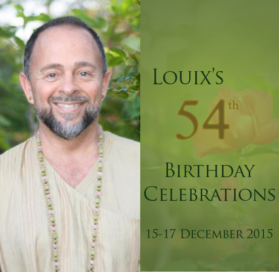 Louixs 54 Birthday